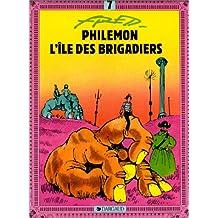 Ile des brigadiers (l') philemon 07