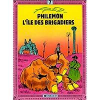Philémon, tome 7 : L'Île des brigadiers