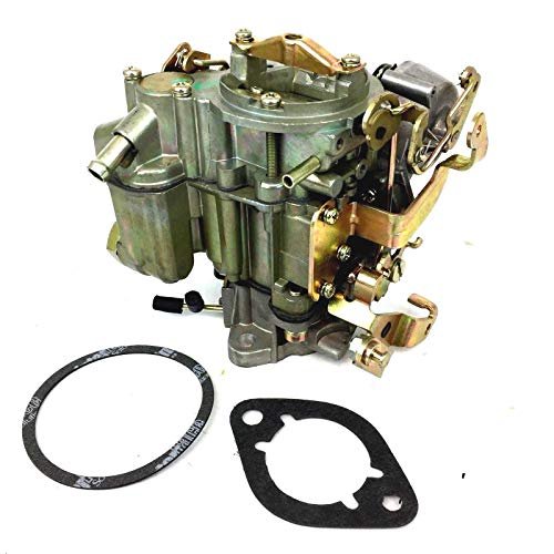 single barrel carburetor - 5