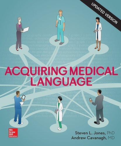 Download Acquiring Medical Language Pdf