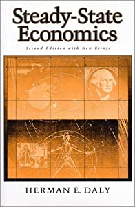 ecological economics and sustainable development selected essays of herman daly Ecological economics and the ecology of economics essays in  an ecological economics sustainable development an  [herman e daly] ecological economics.