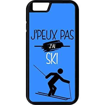 coque ski iphone 6