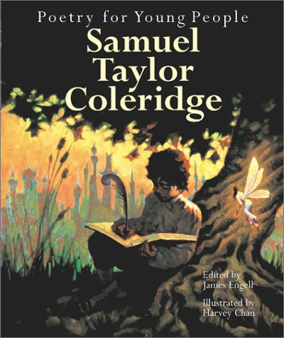Poetry for Young People: Samuel Taylor Coleridge (Poetry For Young People) - Book  of the Poetry for Young People