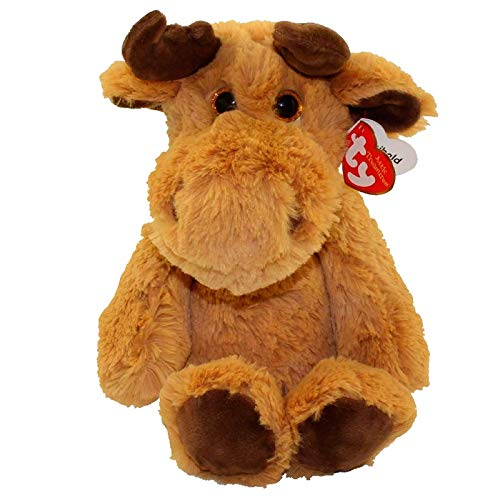 Ty Archibald - Moose med