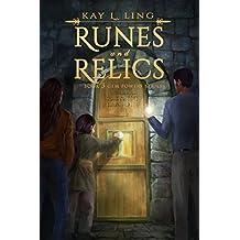 Runes and Relics (Gem Powers Series Book 3)
