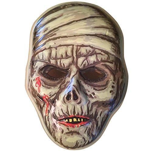 Retro-a-go-go! 4302 Crud Mummy VAC-Tactic Plastic Mask Wall
