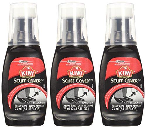031600116112 - Kiwi Scuff Cover Black, 2.4 oz carousel main 1