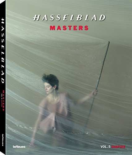 Hasselblad Masters: Vol. 5 Inspire