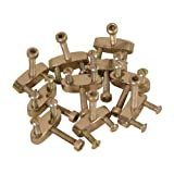 Bodhran Inside Tunable Mechanism 10 Pack
