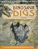 Dinosaur Digs, Mary Quigley, 1403459967