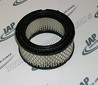 97331037 Filtro Elemento (4micron) diseñado para uso con Ingersoll Rand compresores: Amazon.es: Amazon.es