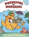 Pocketful of Nonsense, James Marshall and James Marshall, 0618341862