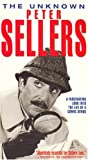 The Unknown Peter Sellers [VHS]