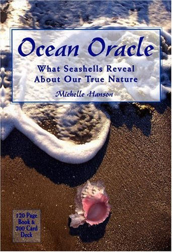 Ocean Oracle: What Seashells Reveal About Our True Nature
