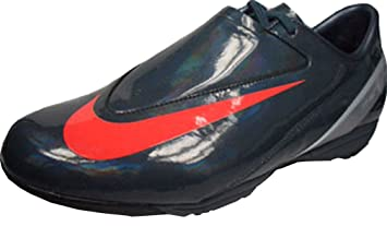 Nike Mercurial Steam II TF. Cordones Ocultos. Óptimo Balón ...