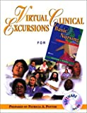 Virtual Clinical Excursions 1.0 to Accompany Basic Nursing : Essentials for Practice, Potter, Patricia A., 0323018912