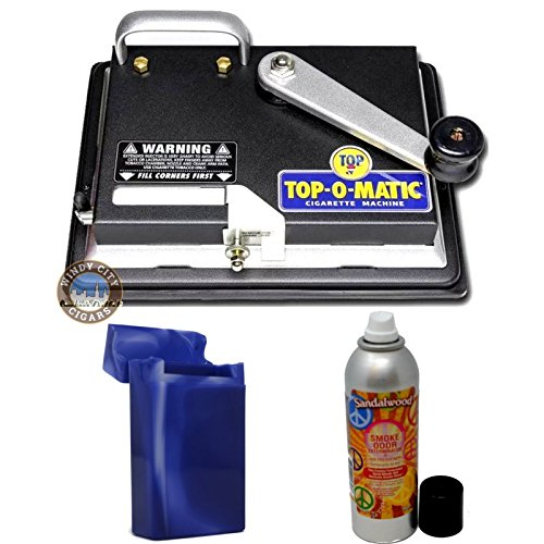 New 2019 Top-O-Matic Injector Machine+ Spray & Cases