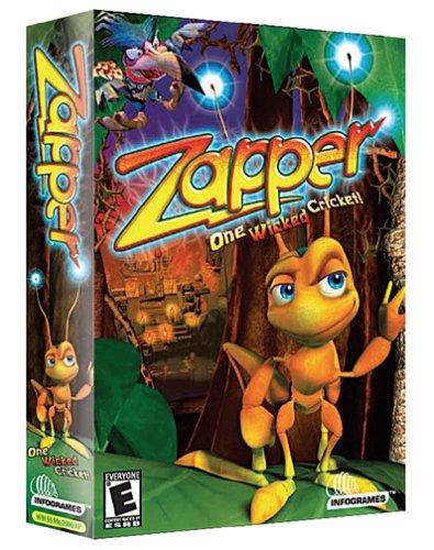 Zapper - One Wicked Cricket (輸入版) B0000695HR Parent