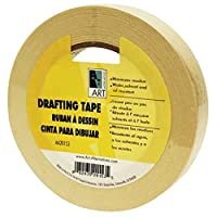 Pro Drafting Tape 1/2 In X 60Yds