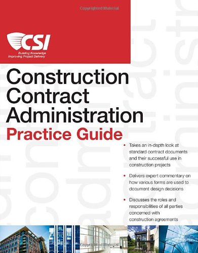 the-csi-construction-contract-administration-practice-guide