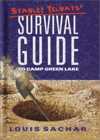 Stanley Yelnats' Survival Guide to Camp Green Lake ebook