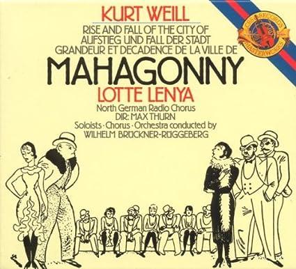 Mahagonny (Gesamtaufnahme)