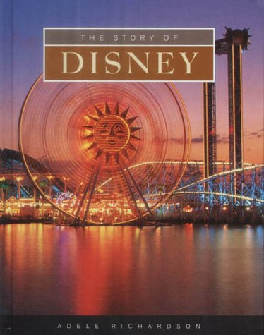 Download The Story of Disney (Built for Success) ebook