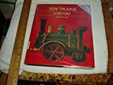 Toy Trains: A History
