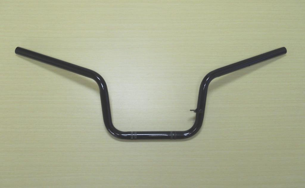 New 2002-2004 Honda TRX 500 TRX500 Rubicon ATV OE Handle Bars Handlebars
