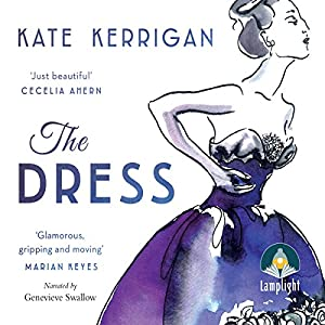 The Dress Audiobook