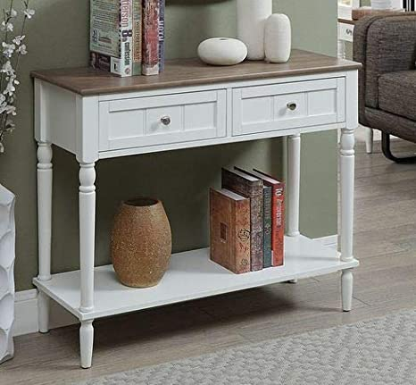 Cool Amazon Com Narrow Console Table Entry Tables For Hallways Pabps2019 Chair Design Images Pabps2019Com