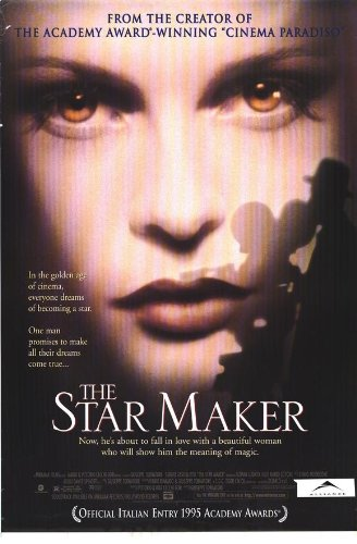 Amazon com: The Star Maker - Movie Poster - 27 x 40: Prints: Posters