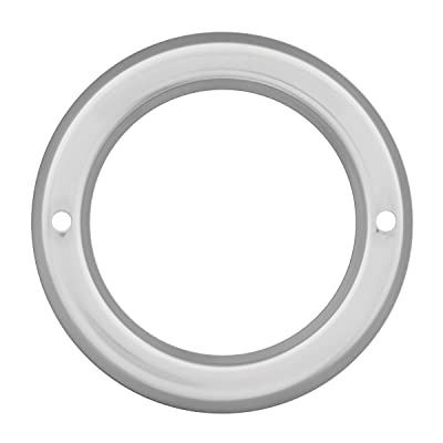 GG Grand General 80721 S.S. Grommet Cover for 2 inches Light: Automotive