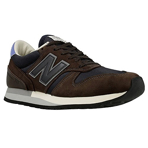 New Balance M770, NP black-blue NP black-blue