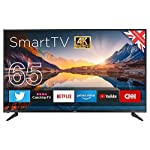 65-4K-UHD-Smart-LED-TV-for-CELLO-Televisions-and-Tuners-LEDLCD-TV