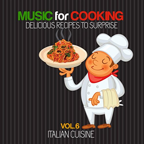 Cafe Mediterranean (Background Music For Cooking, Dinner And ...