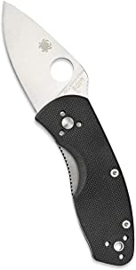 Spyderco Ambitious Value Folding Knife