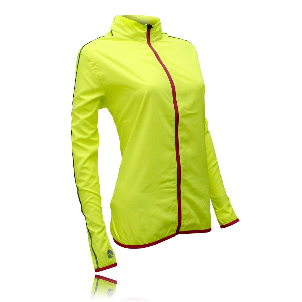 Higher State Women's Lightweight Running Jacket