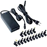 90w Universal Ac Laptop Charger Power Adapter for Hp Compaq Dell Acer Asus Toshiba IBM Lenovo Samsung Sony Fujitsu Gateway Notebook Ultrabook
