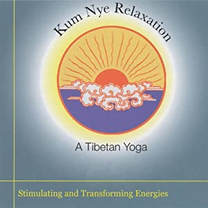 Kum Nye Relaxation: Stimulating and Transforming Energies Speech