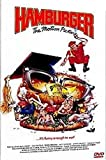 Hamburger the Motion Picture DVD - Leigh Mccloskey, Dick Butkus