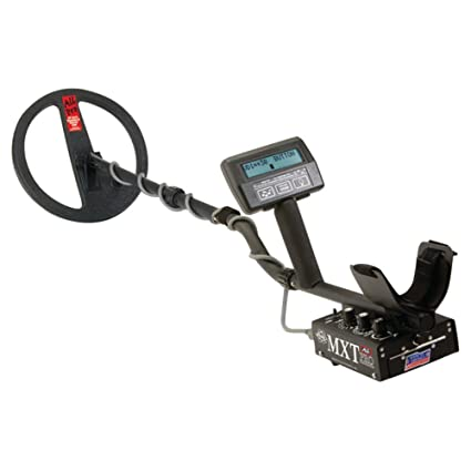 Amazon.com : Whites Electronics MXT All Pro Metal Detector : Garden & Outdoor