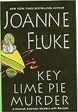 Key Lime Pie Murder, Joanne Fluke, 0758210183