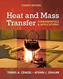 Heat and Mass Transfer: Fundamentals and Applications + EES DVD for Heat and Mass Transfer, Books Central