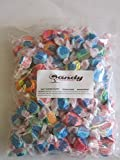 Taffy Town Taffy Lite Sugar Free Assorted Flavored Taffy 2 Pounds by Casey Ann's Candies