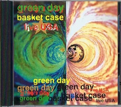 Basket case-Live USA by Import