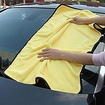 aTirol Super Large Microfiber Drying Towel Car Washing Cleaning Cloth