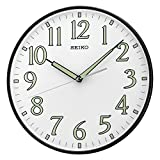 Seiko QXA521KLH Wall Clock - 11.5 in.
