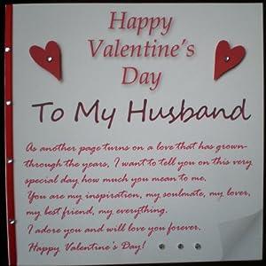 happy valentines day husband - photo #23