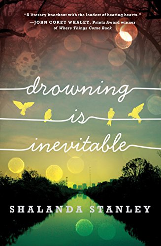 Drowning Is Inevitable (Drowning Girl)